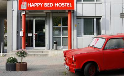4. Galeriebild HAPPY BED HOSTEL
