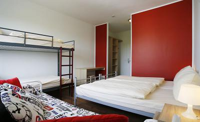 2. Galeriebild HAPPY BED HOSTEL