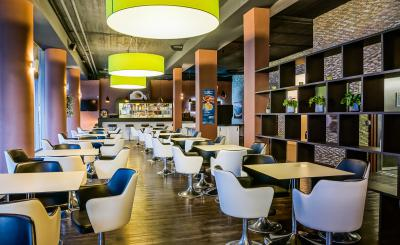 2. Galeriebild Smart Stay Hotel Berlin City